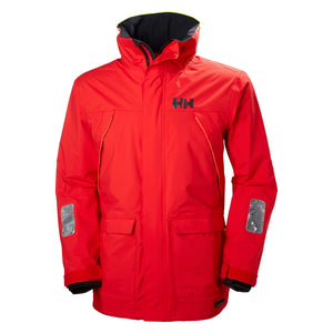 Helly Hansen Pier Jacket Red