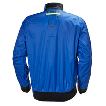 Load image into Gallery viewer, Helly Hansen HP Smock Top Blue