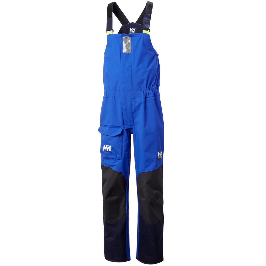 Helly Hansen Men's Pier 3 Bib Royal Blue
