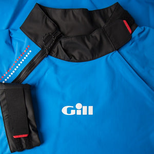 Gill 2019 Pro Top Blue