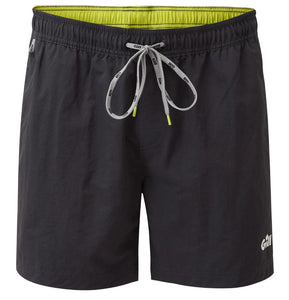 Gill Porthallow Swim Shorts Graphite
