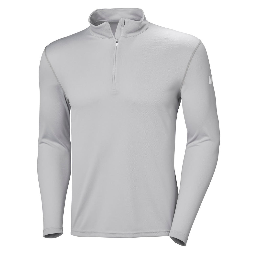 Helly Hansen Tech 1/2 Zip Grey