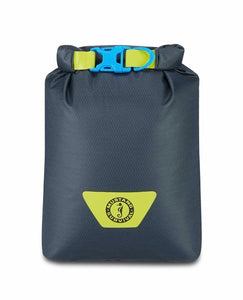 Mustang 5L Bluewater Roll Top Dry Bag Grey