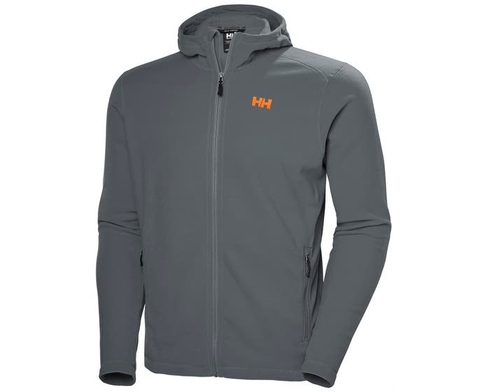 Helly Hansen Daybreaker Hooded Fleece Jacket Quiet Shade