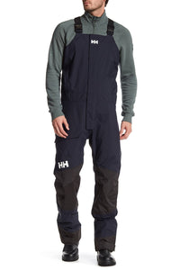 Helly Hansen Men's Crew Coastal Trouser 2 Navy