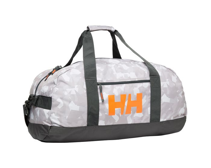 Helly Hansen Sport Duffel 50L Winter Camo