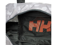 Load image into Gallery viewer, Helly Hansen Sport Duffel 50L Winter Camo