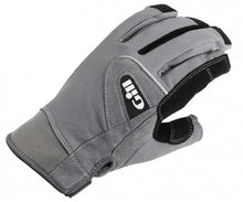 Load image into Gallery viewer, Gill Deckhand Gloves Long Finger Grey