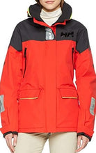Load image into Gallery viewer, Helly Hansen Women's Skagen Offshore Jacket Red