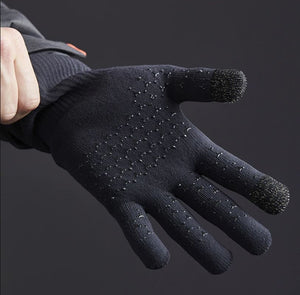 Gill Waterproof Gloves Graphite
