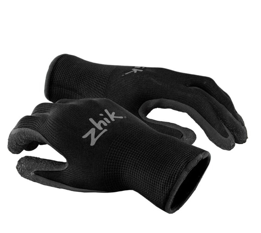 Zhik Sticky Sailing Gloves