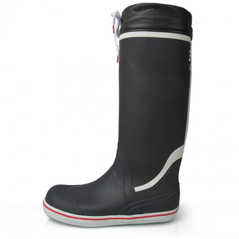 Gill Tall Yachting Boot Carbon