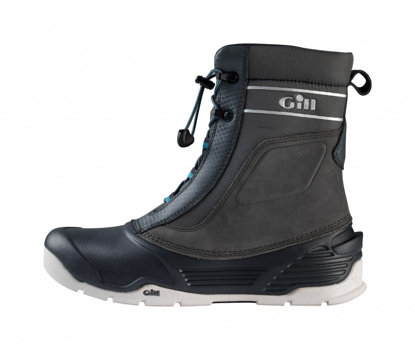 Gill Men's Performance Race Boot Graphite