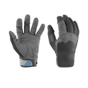 Mustang Traction Full Finger Gloves