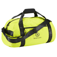 Load image into Gallery viewer, Henri Lloyd Breeze Holdall 50 Litre Lime