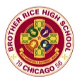 Brother Rice Sailing Team Embroidery Charge
