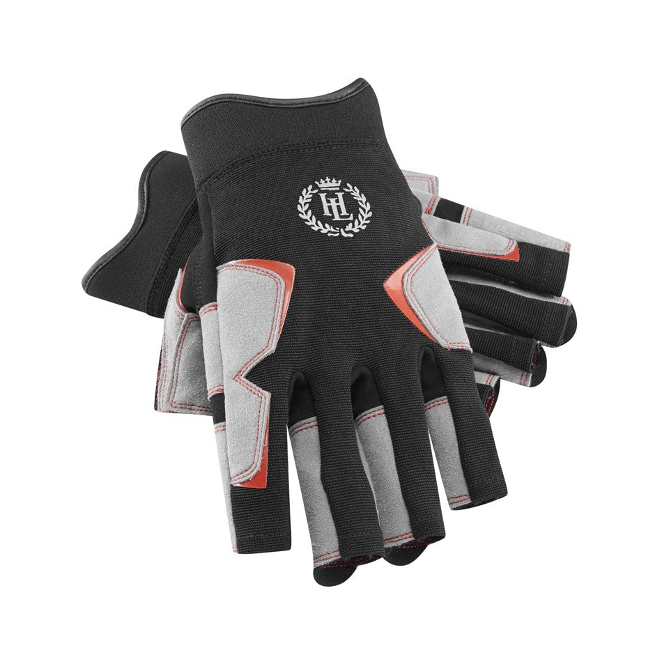 Henri Lloyd Short Finger Deck Grip Gloves