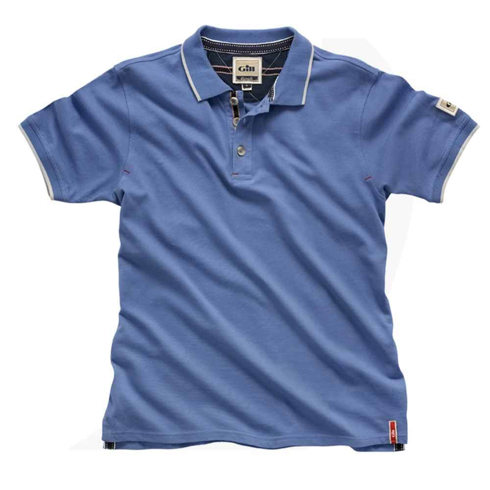 Gill Men's Polo Blue
