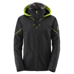 Henri Lloyd Energy Jacket Black