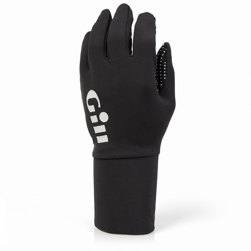 Gill Performance Fishing Glove Black
