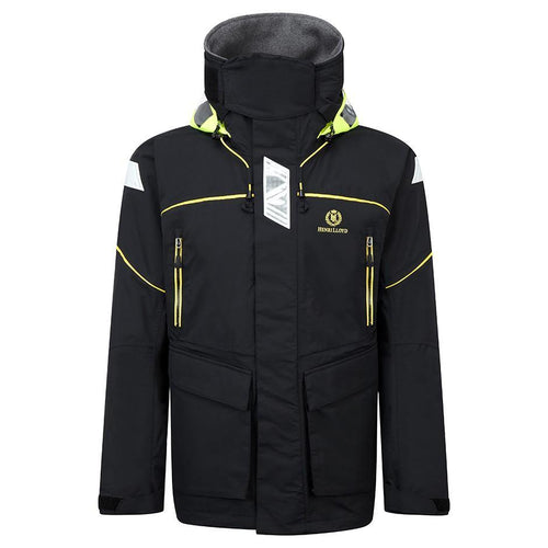 Henri Lloyd Freedom Jacket Black