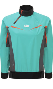 Gill Women's Pro Top Turquoise