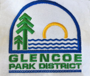 Glencoe Park District Embroidery