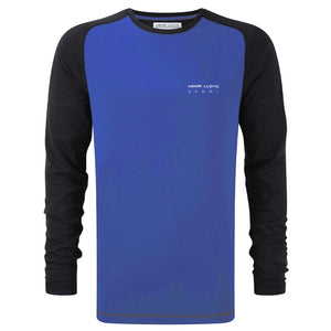 Henri Lloyd Active Dri Long Sleeve T-Shirt