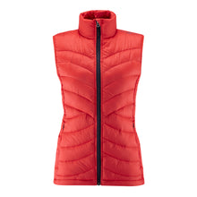 Load image into Gallery viewer, Henri Lloyd Women's Aqua Down Vest