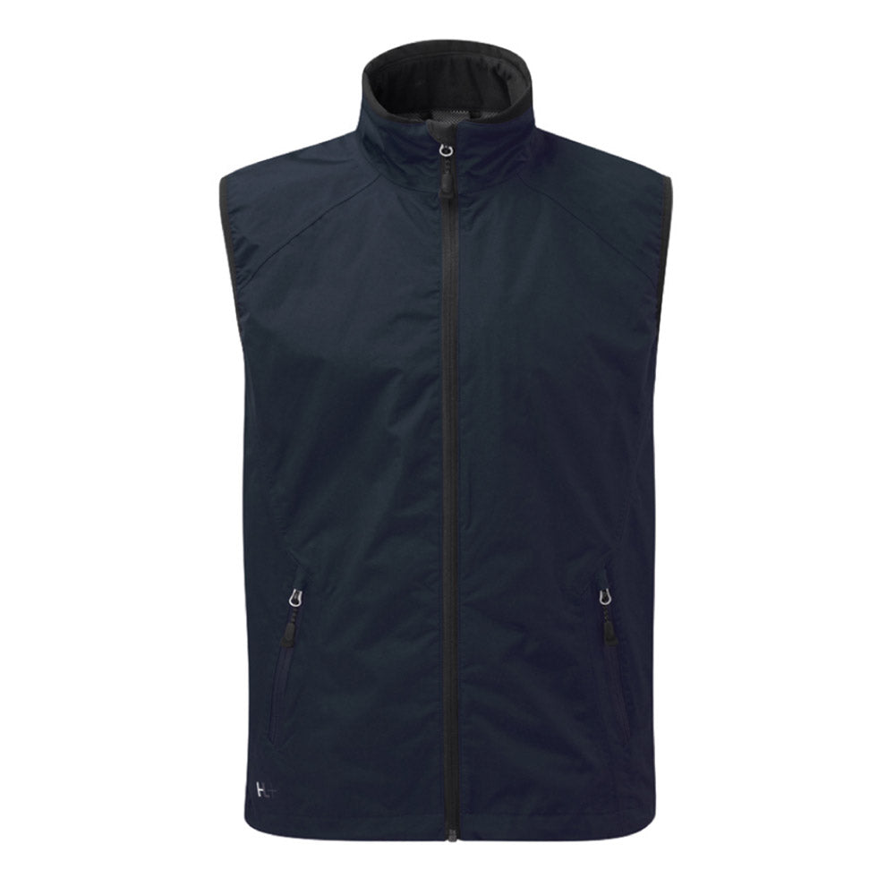 Henri Lloyd Softshells Breeze Vest Marine