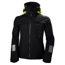 Load image into Gallery viewer, Helly Hansen HP Foil Jacket Black