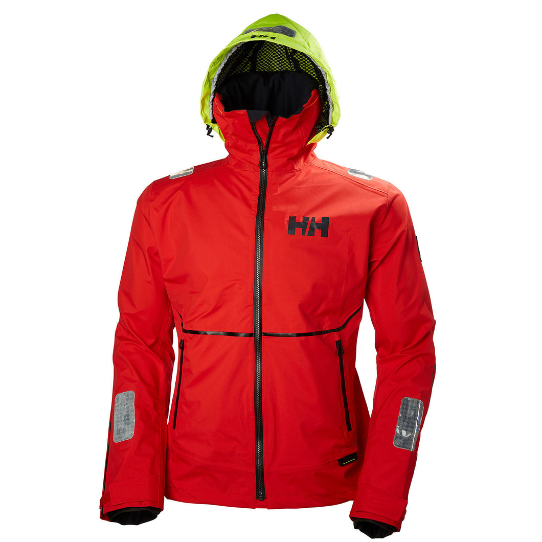 Helly Hansen HP Foil Jacket Alert Red
