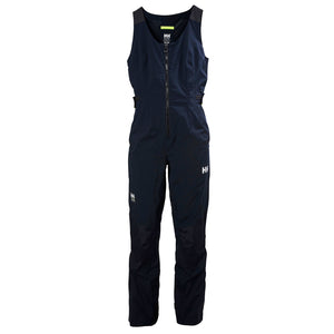 Helly Hansen Women's HP Foil Salopette Navy