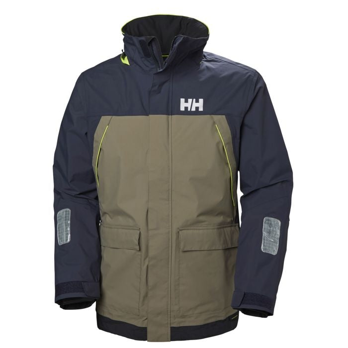 Helly Hansen Pier Jacket Fallen Rock