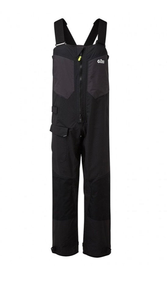 Gill Men's OS2 Trousers Graphite
