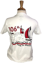 Load image into Gallery viewer, Gill 106th MAC Race Women's T-Shirt