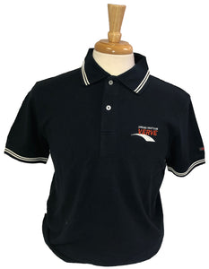 Slam Verve Men's Polo Navy
