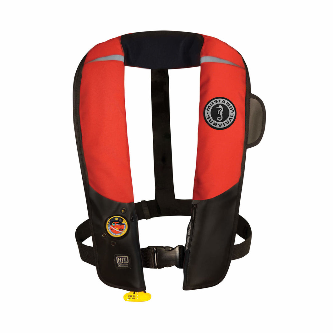 Mustang H.I.T. Inflatable PFD