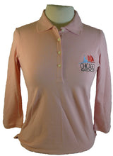 Load image into Gallery viewer, IZOD Matchcup Performx Polo Pink