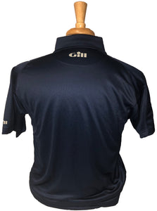 Gill UV Tec Polo 106th Race to MAC Navy