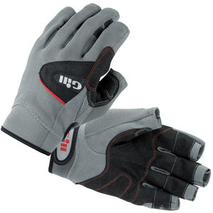 Gill Deckhand S/F Gloves Grey
