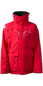 Gill Men's OS3 Jacket Red