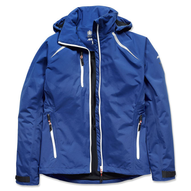 Musto Women's Corporate Alicante Jacket Blue