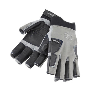Henri Lloyd Short Finger Pro Grip Gloves