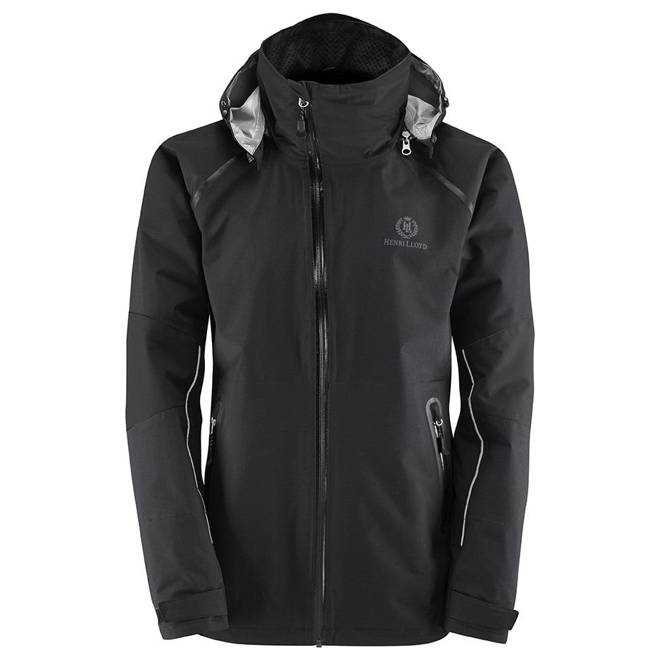 Henri Lloyd Shadow 3D Race Jacket Black