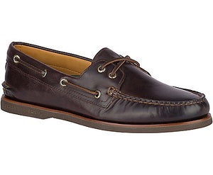 Sperry Men's Gold Cup A/O Fairhaven Boat Shoe Brown
