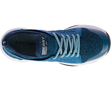 Load image into Gallery viewer, Sperry Women's H2O Mooring Lace Up Blue
