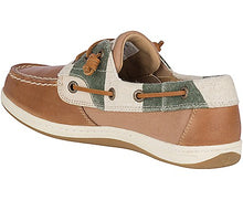 Load image into Gallery viewer, Sperry Women's Songfish Varsity Wool Tan