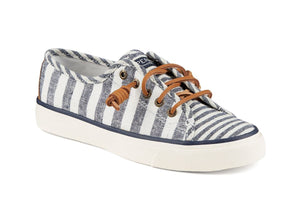 Sperry Women's Seacoast Multi Blue Stripe