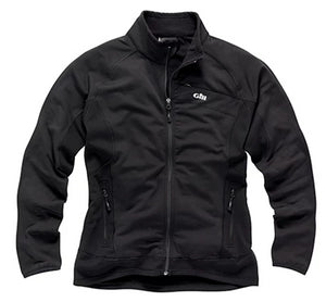 Gill Thermogrid Jacket Black